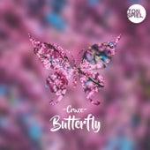 Butterfly by Cruze