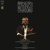 Bernstein Conducts Beethoven Overtures (Remastered) by Leonard Bernstein