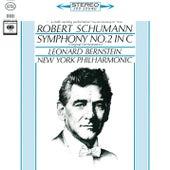 Schumann: Symphony No. 2, Op. 61 & Symphony No. 3, Op. 97 (Remastered) by Leonard Bernstein