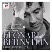 Stravinsky: L'Histoire du soldat - Bernstein: Afterthought - Study for the Ballet