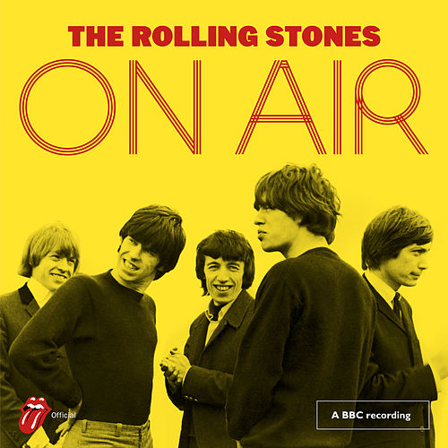 Come On (Saturday Club / 1963) de The Rolling Stones
