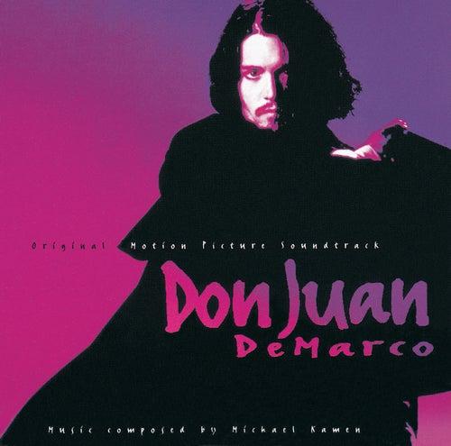 Don Juan De Marco by Bryan Adams