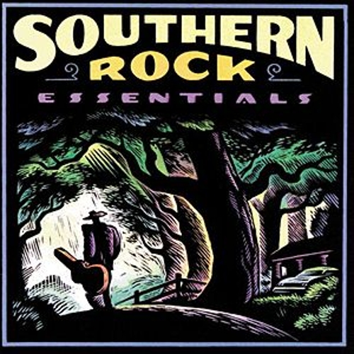 Southern Rock Essentials by Various Artists