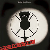 Play & Download Forces Of Victory by Linton Kwesi Johnson | Napster