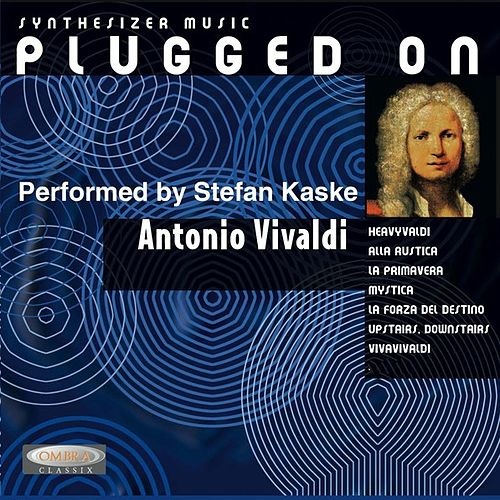 Play & Download Synthesizer Plugged On Vivaldi by Stephan Kaske | Napster