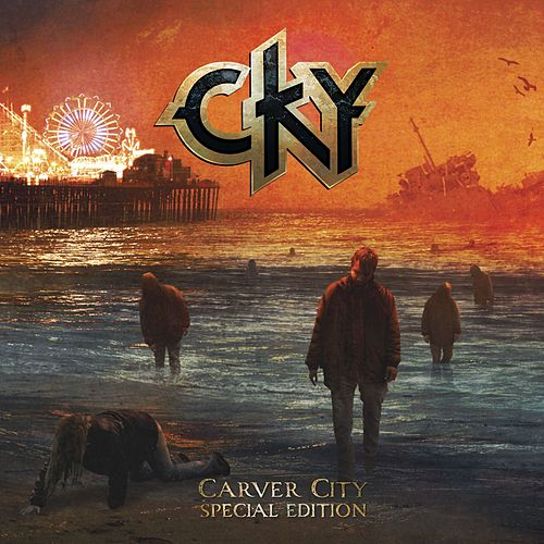 Play & Download Carver City [Special Edition] by CKY | Napster