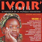 Play & Download Ivoir' compil vol4 by Various Artists | Napster