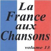 La France aux chansons volume 13 by Various Artists
