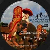 Ganesh Hi-Fi by Tsunami Wazahari