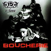 Play & Download Boucherie by Various Artists | Napster