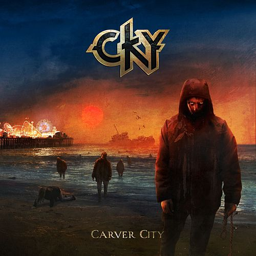 Play & Download Carver City by CKY | Napster