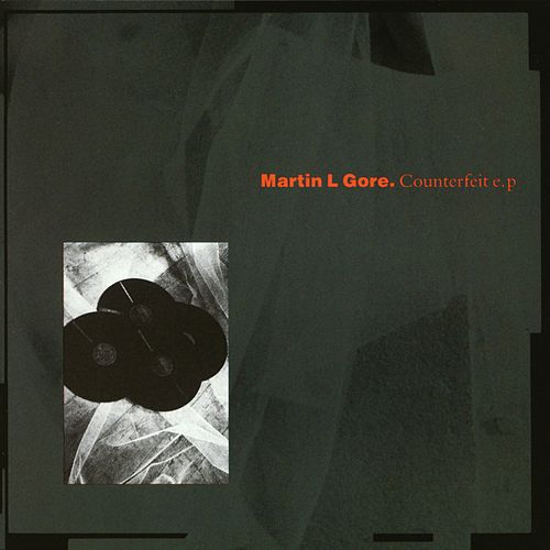 Counterfeit E.P. by Martin Gore