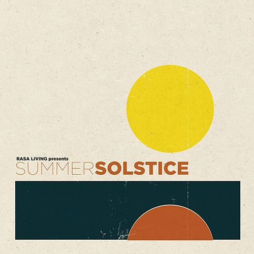 Summer Solstice by Rasa Living