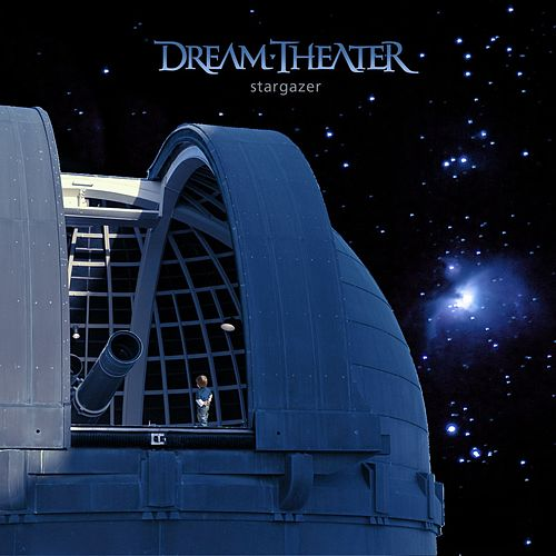 Play & Download Stargazer [Digital Single] by Dream Theater | Napster