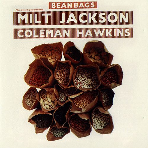 Play & Download Bean Bags by Milt Jackson | Napster