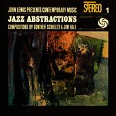 Play & Download John Lewis Presents Jazz Abstractions by John Lewis | Napster