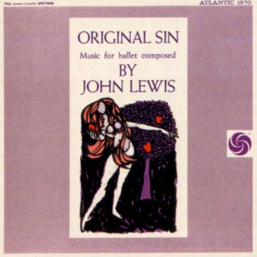 Original Sin by John Lewis
