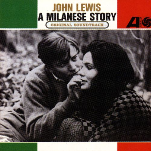 Play & Download A Milanese Story by John Lewis | Napster