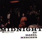 Play & Download Midnight At Mabel Mercer's by Mabel Mercer | Napster