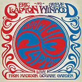 Live From Madison Square Garden by Steve Winwood