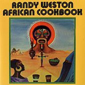 African Cookbook by Randy Weston