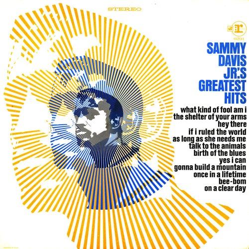 Sammy Davis Jr.'s Greatest Hits by Sammy Davis, Jr.