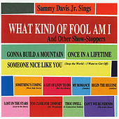 Play & Download What Kind Of Fool Am I & Other Show Stoppers by Sammy Davis, Jr. | Napster