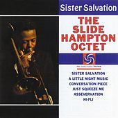 Play & Download Sister Salvation by Slide Hampton Octet | Napster