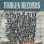 Play & Download Until The Earth Begins To Part by Broken Records | Napster