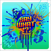 Play & Download Say What!? by Us3 | Napster