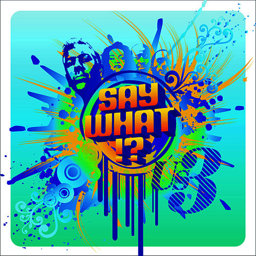 Say What!? by Us3