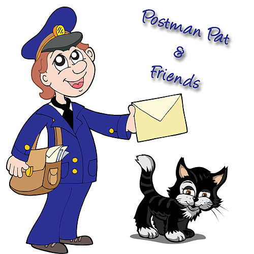 Play & Download Postman Pat & Friends by Songs For Children | Napster