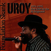 Play & Download Foundation Skank 1971 - 1975 by U-Roy | Napster