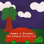 Play & Download The Awkward Turtle EP +1 by James & Evander | Napster