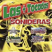 Play & Download Las + Tocadas - Sonideras by Various Artists | Napster