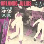 All Stars Soul International by Orlando Julius