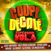 Play & Download Coupé Décalé Explosion Vol. 4 by Various Artists | Napster