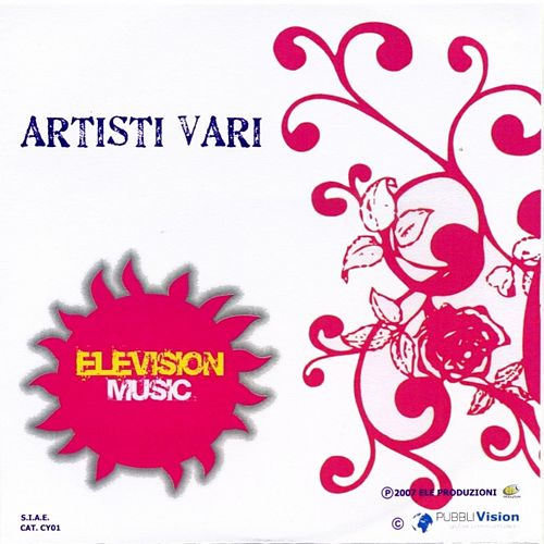 Play & Download Elevision Music by Various Artists | Napster