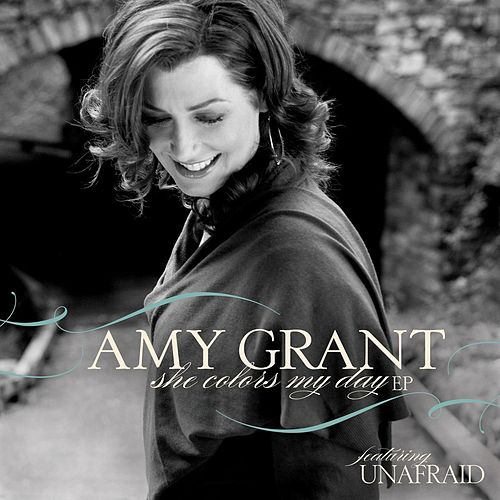 Play & Download She Colors My Day - EP by Amy Grant | Napster