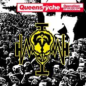 Operation: Mindcrime by Queensryche