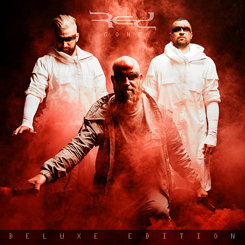 Gone (Deluxe Edition) by RED