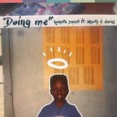 Doing Me (feat. Marty & Deraj) by Konata Small