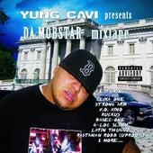 Da Mobstar, Vol. 1 by Yung Cavi