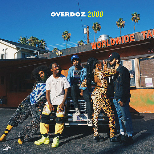 2008 by OverDoz.