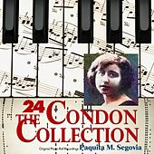 The Condon Collection, Vol. 24: Original Piano Roll Recordings by Paquita Madriguera Segovia