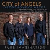 Pure Imagination by City of Angels Saxophone Quartet