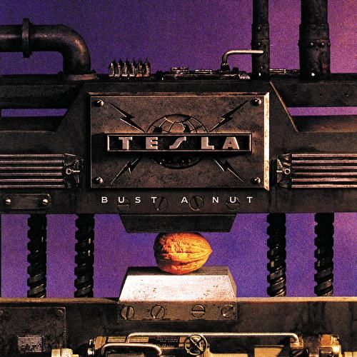 Play & Download Bust A Nut by Tesla | Napster