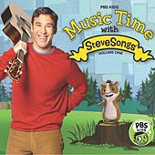 Music Time with SteveSongs, Vol. 1 by Steve Songs