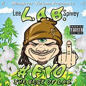 #FYO (The Best of L.A.B.) by Lee L.A.B. Spivey