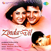Zinda Dil (Original Motion Picture Soundtrack) by Various Artists